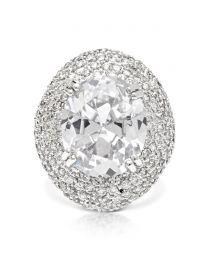 Amazing Diamond Ring!