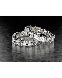 ILEANA DIAMOND RING