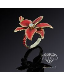 Ring Lily