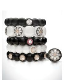 Roberto Demeglio Super Cool Diamond Bracelets